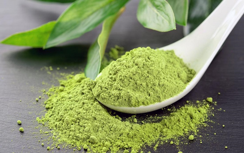 Is matcha good for you?