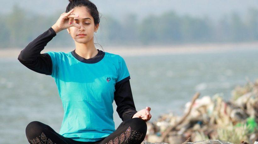Pranayama benefits: controlling the breath