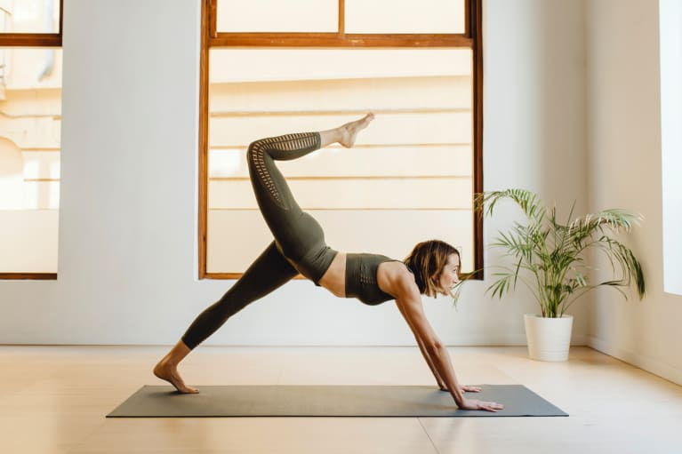 What is Yoga flow