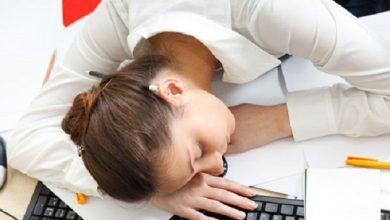 Laziness at work