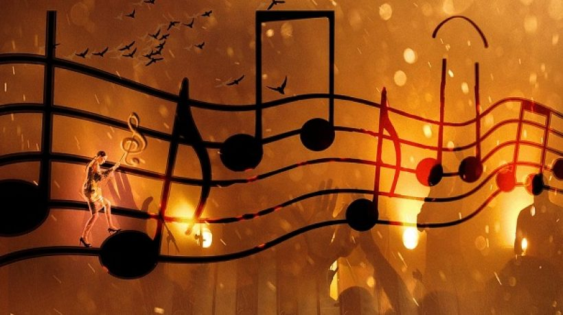 What is the importance of music in our life