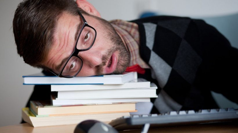 What causes fatigue? What is behind so much fatigue?