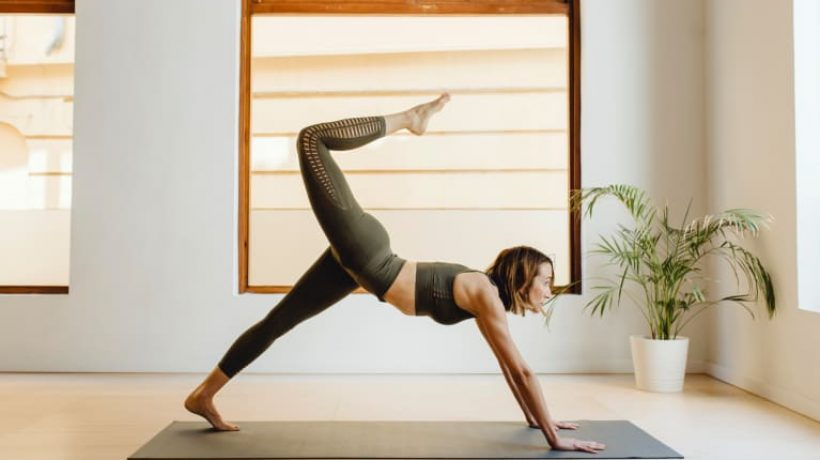 What is Yoga flow? An amazing method to activate your energy?